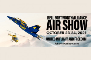fort worth alliance air show october 2021